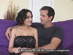 Swingers Have More Than A Fine Time!