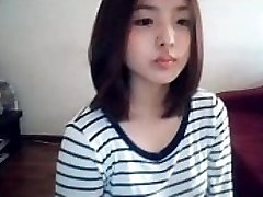 korean gal on web cam - camshowsxxx.com