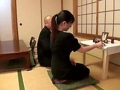 PORN-002 Poking My Little Brother's Wife Aimi Yoshikawa