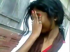 Desi Indian Girl Bj Her Boyfriend Outdoor