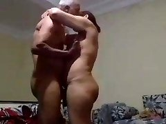 indian maid fuck by old man