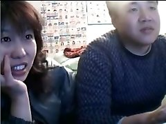 Japanese Couple Sex Life before Cam