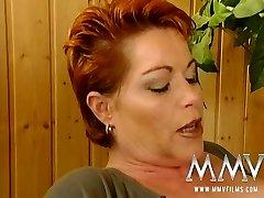 MMVFilms Video: Midget Romps Kira