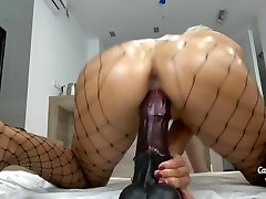 Tiny Teen pounded with massive horse jizz-shotgun - creampie - Solo CarryLight