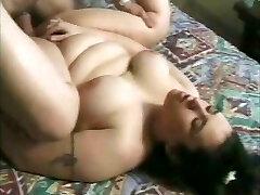 Arab Chubby Fantasy Sex