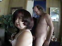 Freak Fucks A Grannie And Then A Pig
