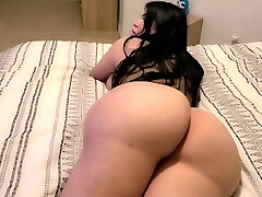 I Snuck Out To Fuck My Thick Bum Spanish Instructor Don't Tell my Girlfriend