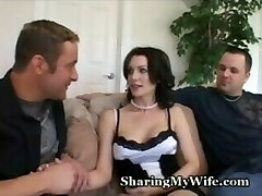 I Love Seeing My Wifey Fucked