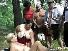 german outdoor intercourse with bbw girls
