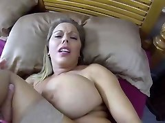 Stepmom & Son-in-law Affair 61 (Mummy I Always Get What I Want)