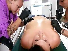 plumper nipple piercing