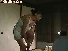 Daddy in-law fuck daughter