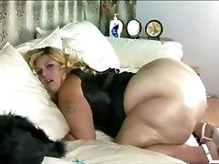 SSBBW Devious Plumb Machine