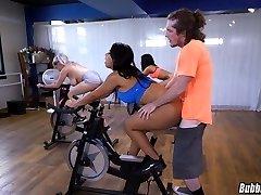 Latina Workout Bum