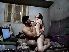 Desi Couple Erotic Wild Nail