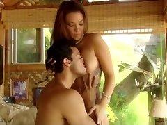 Erotic Porn Scene - Sophia Santi in Erotic Traveler