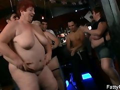 Plumper start dirty party