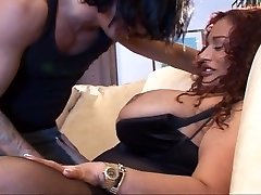 Big redheaded MILF getting well complied
