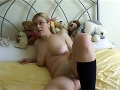 Exotic Inexperienced flick with Big Tits, Casting scenes