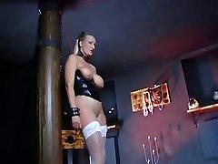 Kathleen White- Latex Slut
