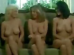 High College Girls in Trouble