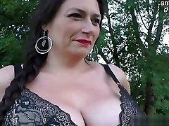 Cute pornstar greatest anal fuck