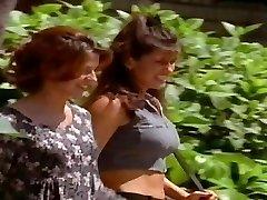 Allyson Is Witnessing (Jennifer Hammon, Caroline Ambrose) 1997 softcore movie