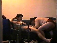 Extraordinary hot Orgy with Boris and Miranda