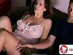 Milf HD porno Video