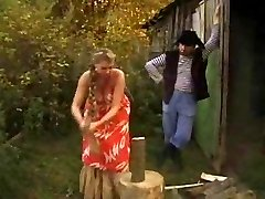 RUSSIAN GIRL Good-sized TITED GET  FUCKED