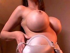 MILF pussy shagging hard cock