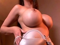 Cougar pussy fucking hard cock