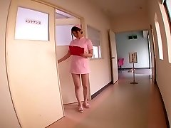 Momoka Nishina in My Pet Is a Nurse part 2.2