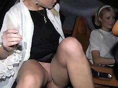 Britney Schlongs Uncensored!
