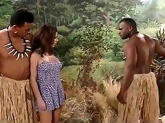 Tribal Threeway