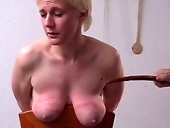 strict spanking jugs