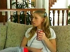 SB3 Childminder Well Fucked !