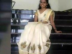 Akshaya kerala girl nude bosoms n pussy flash