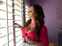 BANG Confessions - Cheating Wife Ariella plows the pool guy