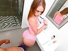 Daisy Stone in Stepping Over the Boundaries - SisLovesMe