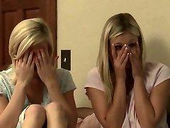 Dorm firsttime lesbians nipplesucking