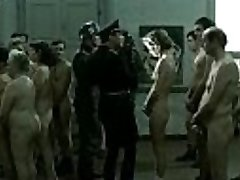 Charlotte Rampling - Bare in Public   Sex Sene - Il Portiere di Notte (1974)