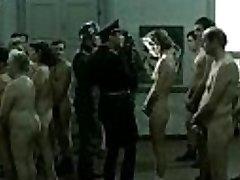 Charlotte Rampling - Nude in Public   Fuckfest Sene - Il Portiere di Notte (1974)