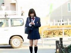 Incredible Japanese chick Kotomi Asakura, Kurumi Kanno, Saki Kataoka in Astounding 69, Frigging JAV scene