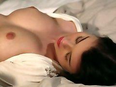 Incredible pornstars Lucy Li, Martin in Amazing Medium Tits, Money-shots hardcore sequence