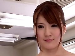 JAV starlet Momoka Nishina nudist school tutor HD Subtitled