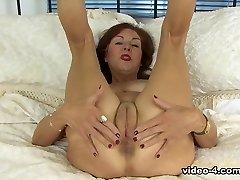 Crazy pornstar in Hottest Small Jugs, Masturbation xxx scene