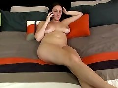 Not Stepmom Decides to Make Not Dad a Cuckold