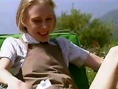 SB3 Skinny Schoolgirl Sells Her Booty !
