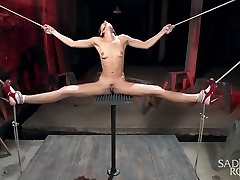 Lyla Storm in Extraordinary Suffering - Lyla Storm - SadisticRope